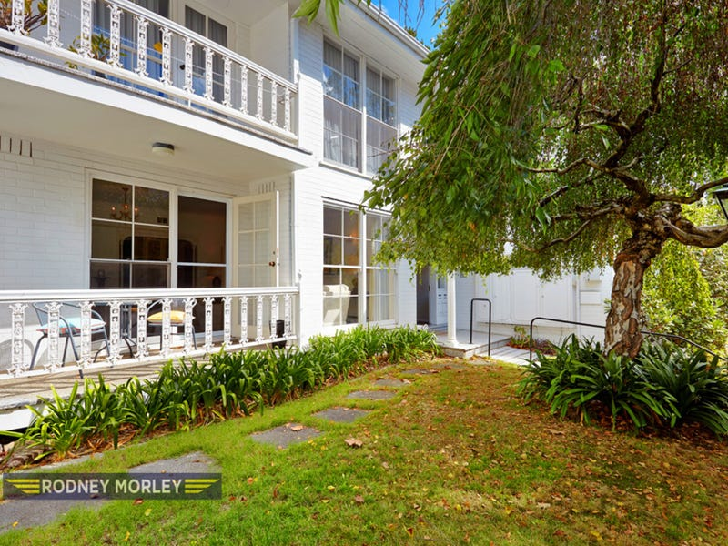 4/758 Orrong Road, Toorak, Vic 3142