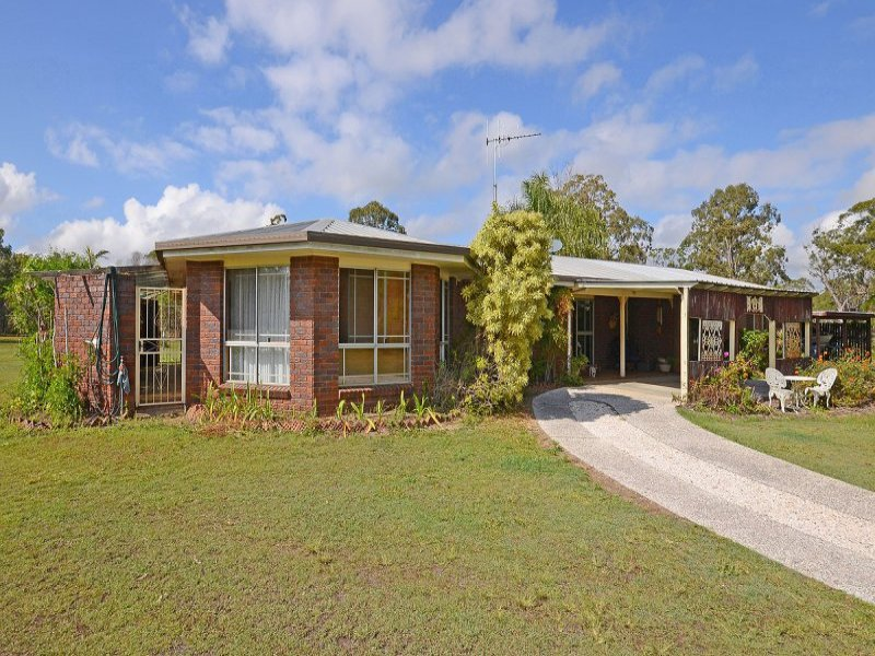 259 Condor Drive, Sunshine Acres, Qld 4655