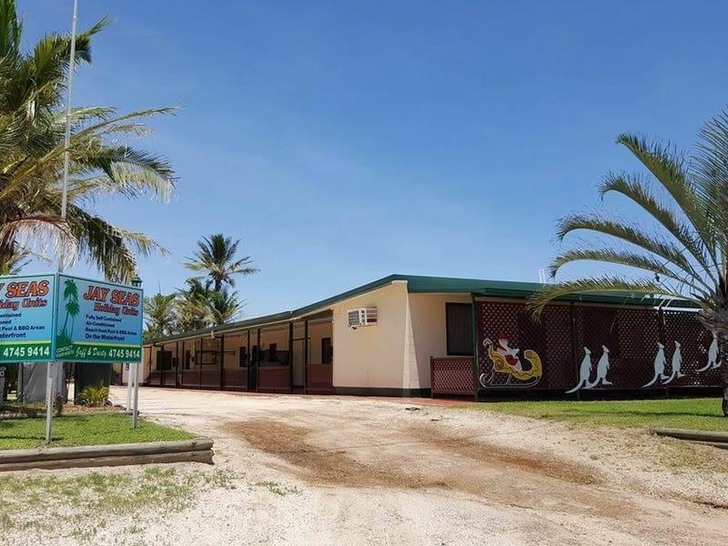 30 Palmer Street, Karumba