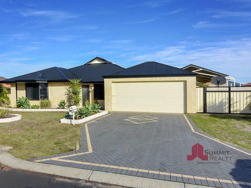 3 Emerald Way, Australind, WA 6233