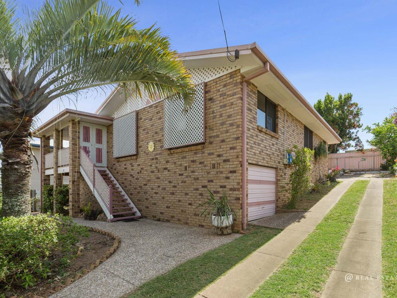 17 Shaw Avenue, Yeppoon, Qld 4703