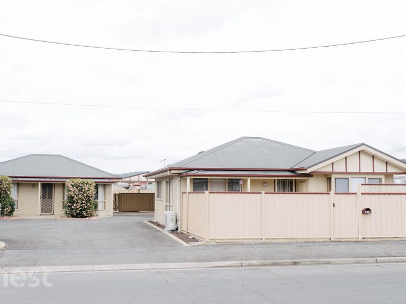 2/13 Howard Street, Invermay, Tas 7248