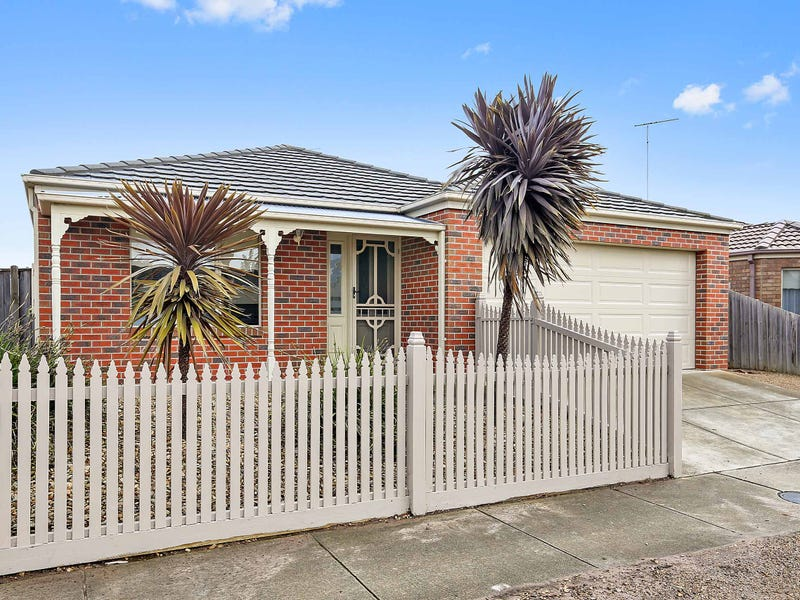 12 Hyndford Court, Grovedale, Vic 3216