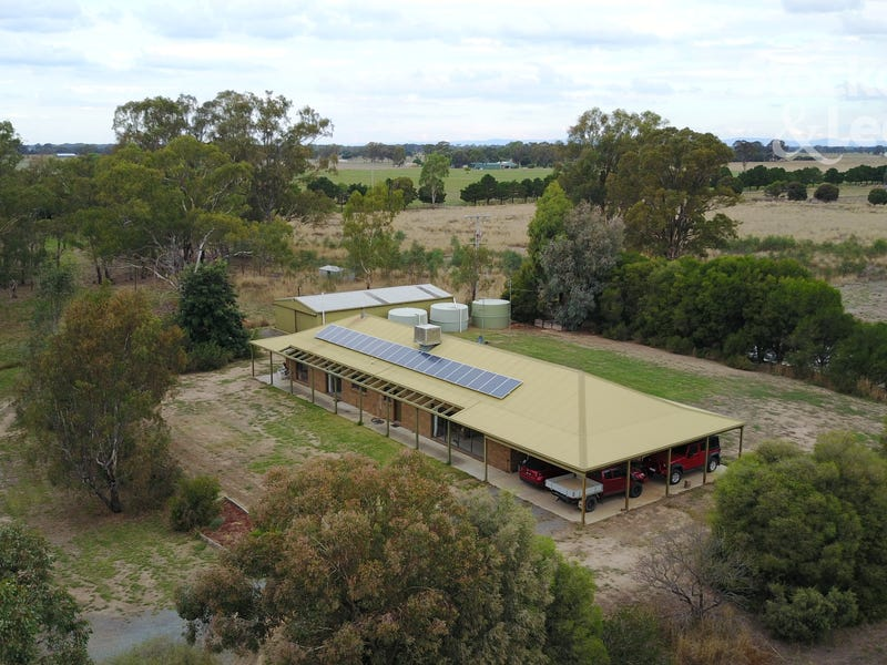 35 Trevaskis Road, Kialla East, Vic 3631