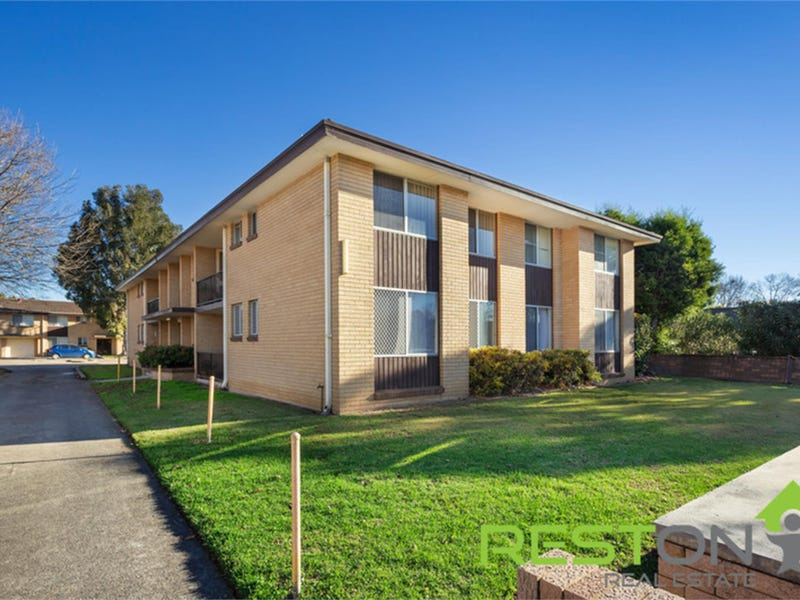 4/362 Windsor Street, Richmond, NSW 2753