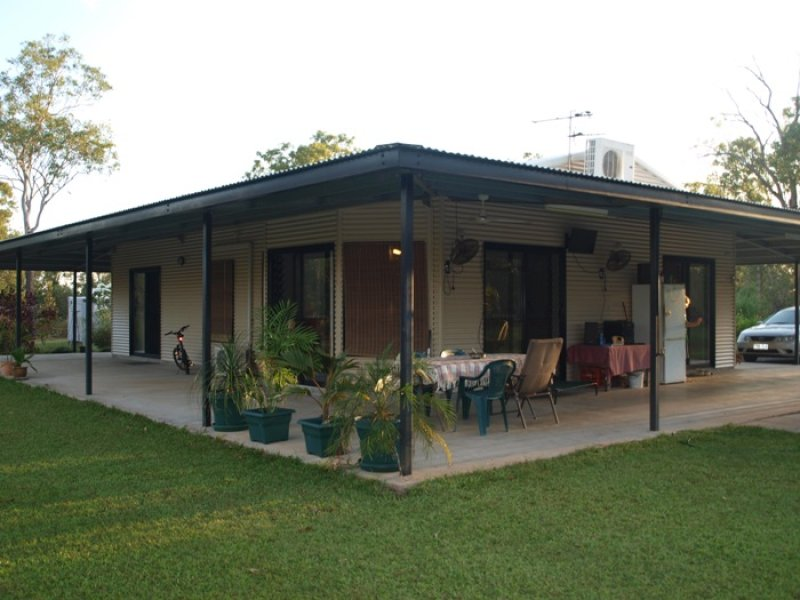 Address available on request, Berry Springs, NT 0838