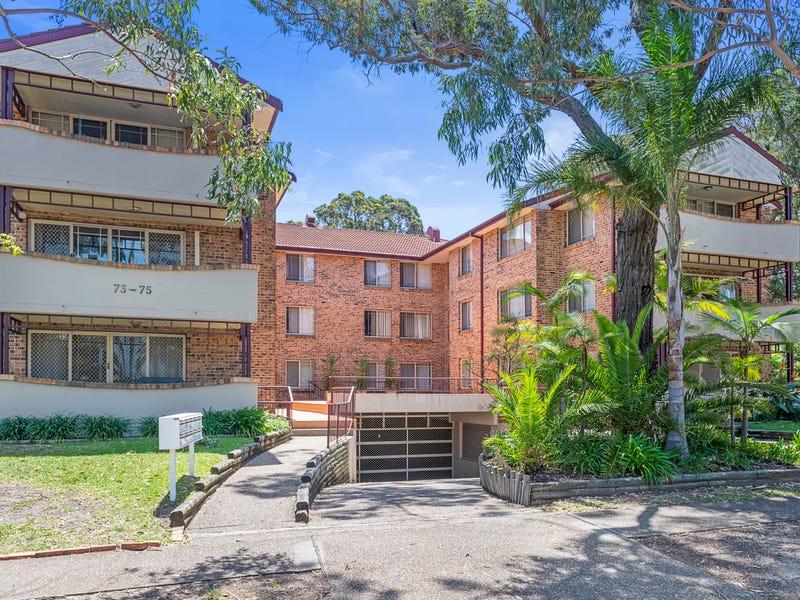 4/73-75 Flora Street, Kirrawee, NSW 2232