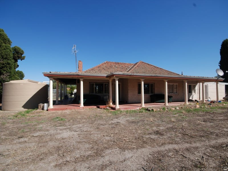 266 Simmons Road, Narrogin, WA 6312