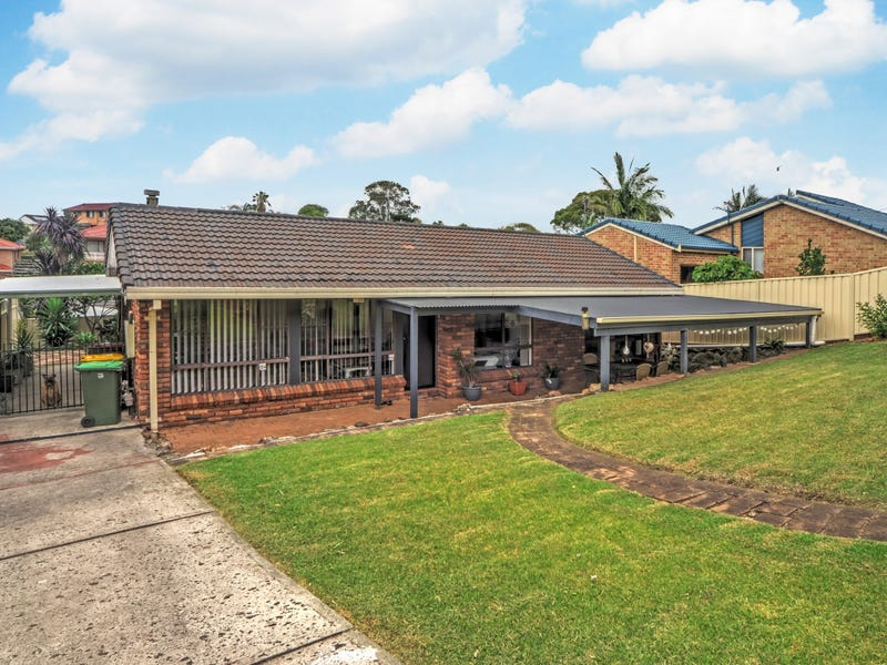 13 Heron Place, Shellharbour, NSW 2529
