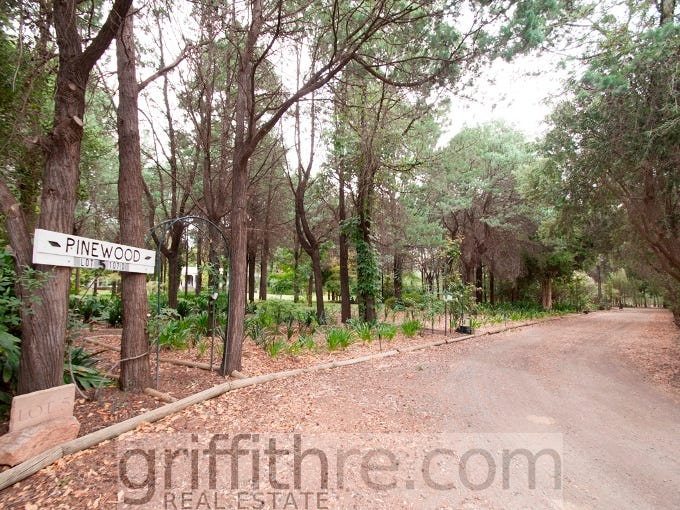 107D Mallinson Road, Lake Wyangan, NSW 2680