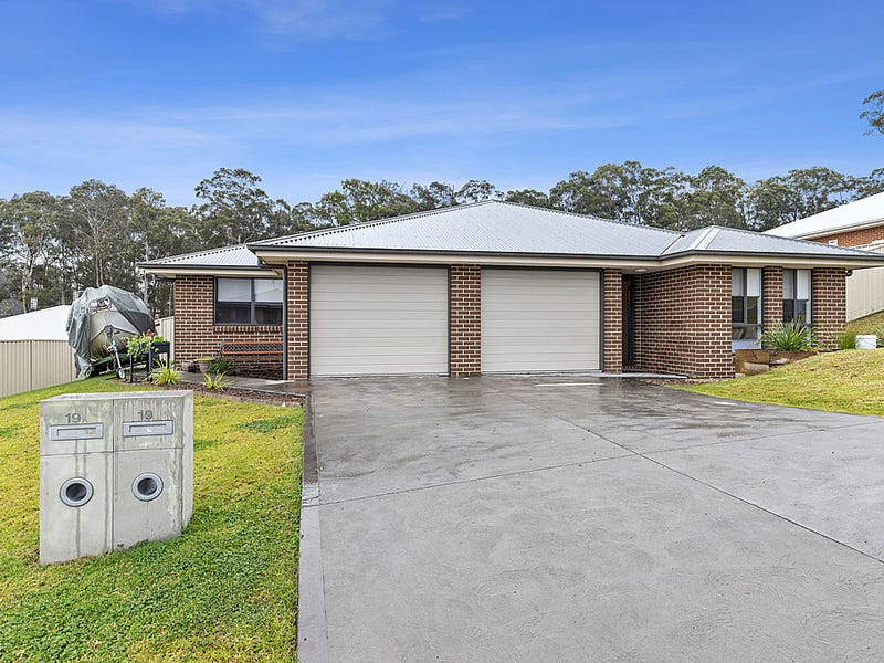 19 Wagtail Crescent, Batehaven, NSW 2536