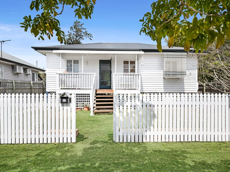 17 Grenade Street, Cannon Hill, Qld 4170