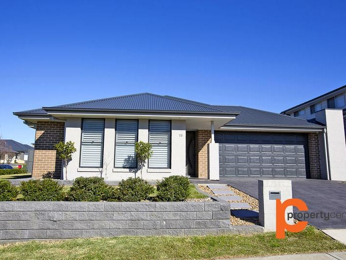 22 Barnea Avenue, Caddens, NSW 2747