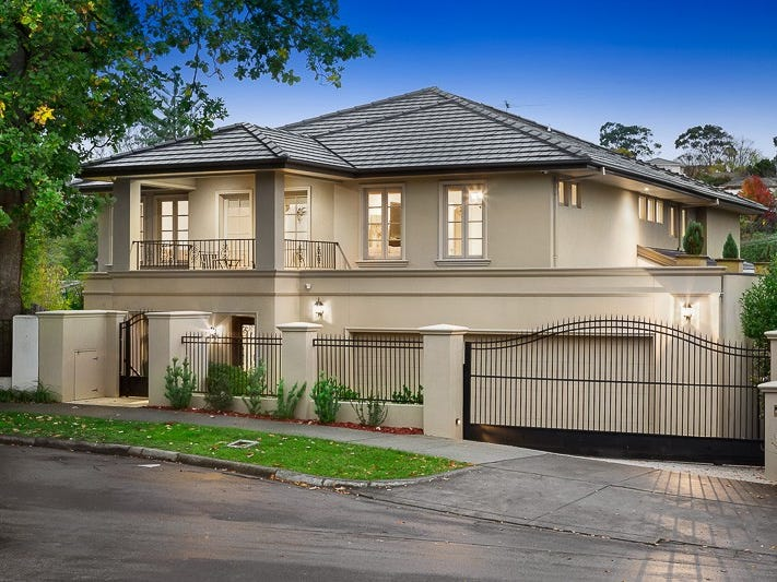 2 Tudor Court, Balwyn North, Vic 3104
