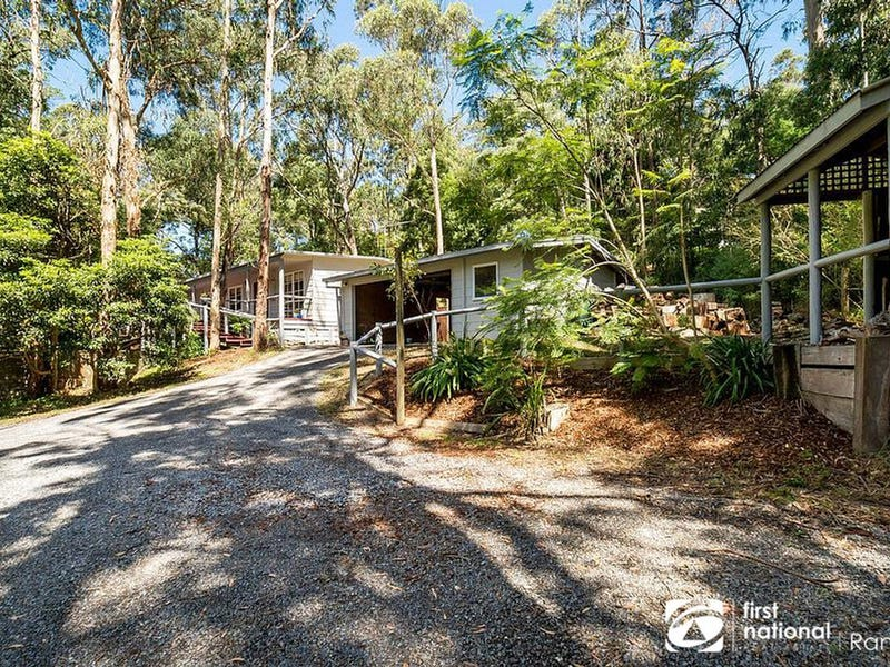 3 Mimosa Road, Selby, Vic 3159