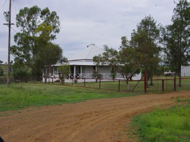 2233 'House Block' Elcombe Road, Bingara, NSW 2404