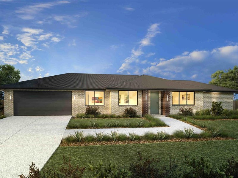 Lot 21 Eighteenth Street, Renmark