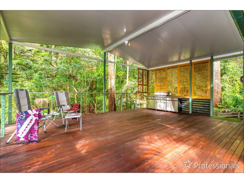 5 Kinabalu Drive, Tamborine Mountain, Qld 4272