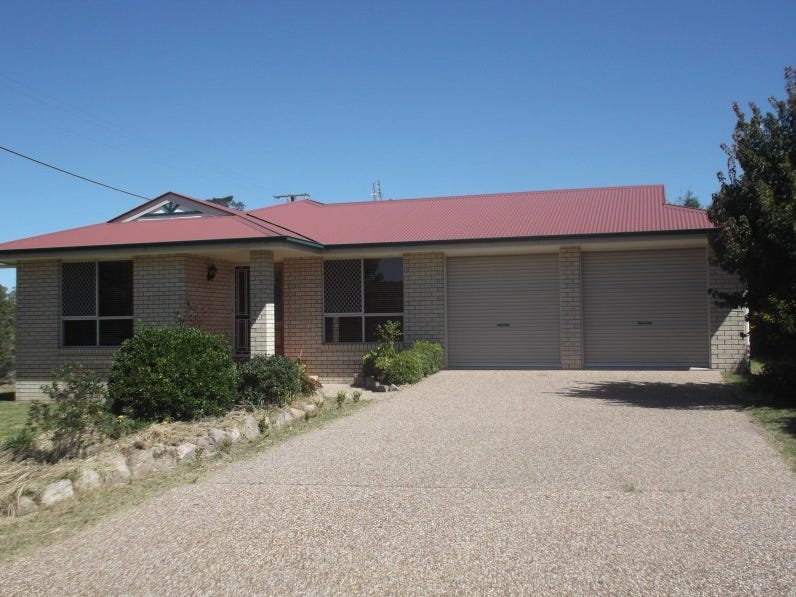 28 Fairway Crescent, Stanthorpe, Qld 4380