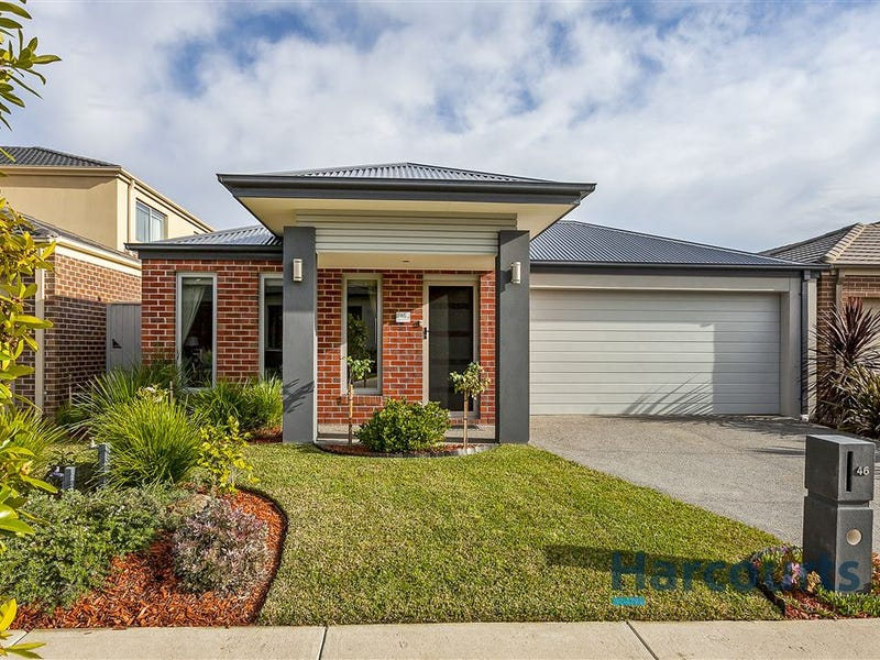 46 Sherwood Road, Chirnside Park, Vic 3116
