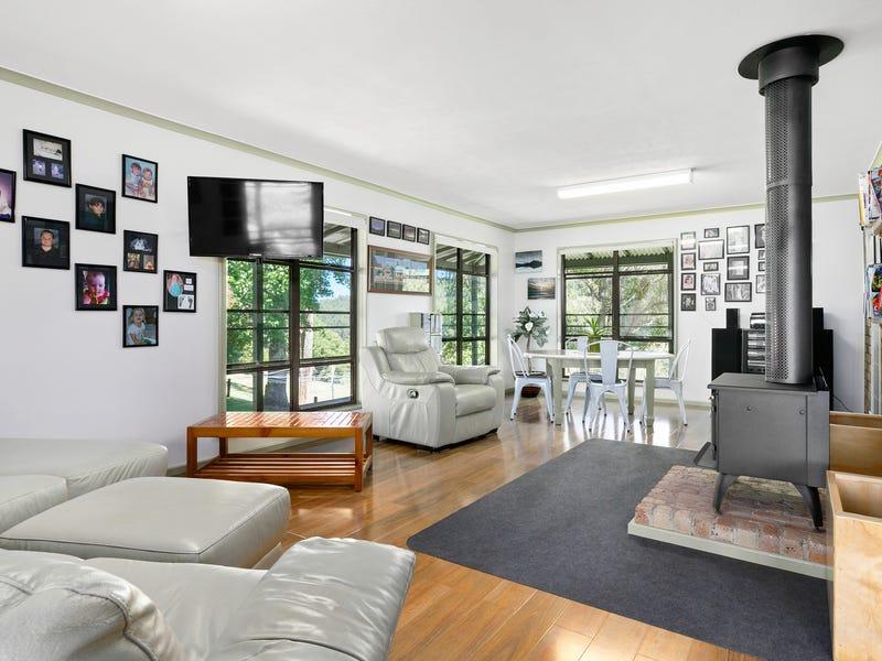 100 Stewarts Road, Clunes, NSW 2480