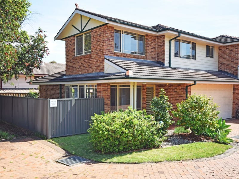 1/3-5 Paddison Avenue, Gymea, NSW 2227