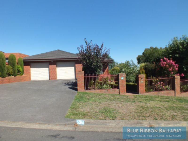 3 Jedon Court, Ballarat North, Vic 3350
