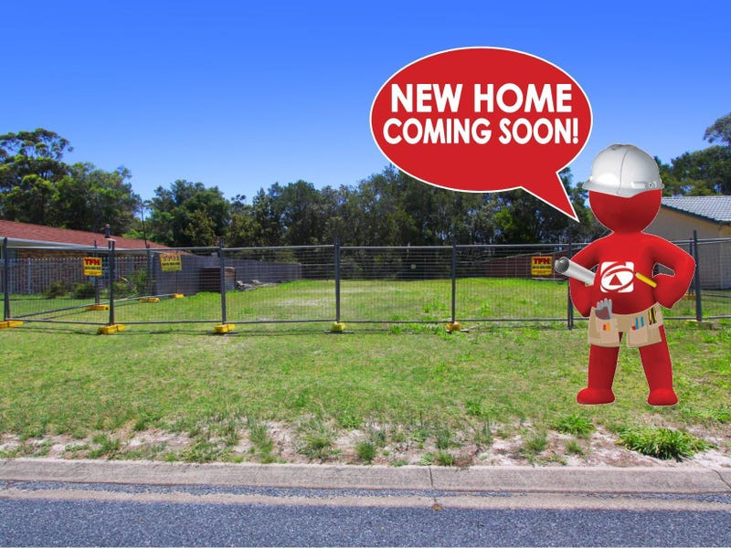 Lot 31, 55 Murson Crescent, North Haven, NSW 2443