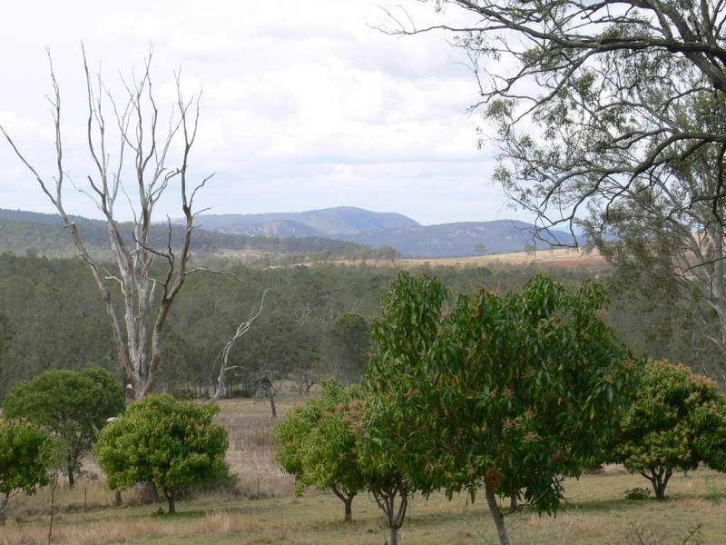 Lot 128 Esk Hampton Road, Redbank Creek, Qld 4312