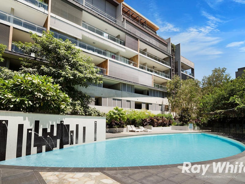 7312/55 Forbes Street, West End, Qld 4101