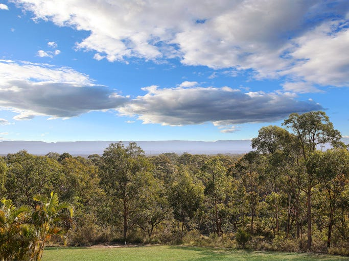 3 Shelley Lane, Glenorie, NSW 2157
