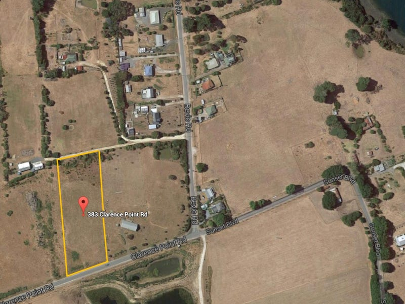 383 Clarence Point Road, Clarence Point, Tas 7270