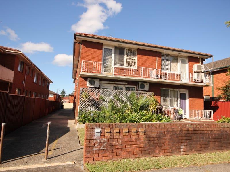 2/22 oswald street, Campsie, NSW 2194