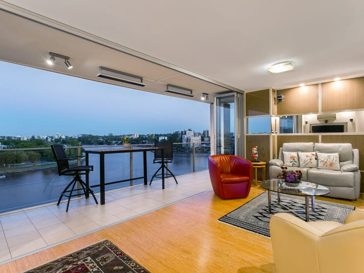 26/36 Glen Road, Toowong, Qld 4066
