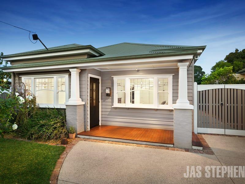 1 Barton Street, West Footscray, Vic 3012