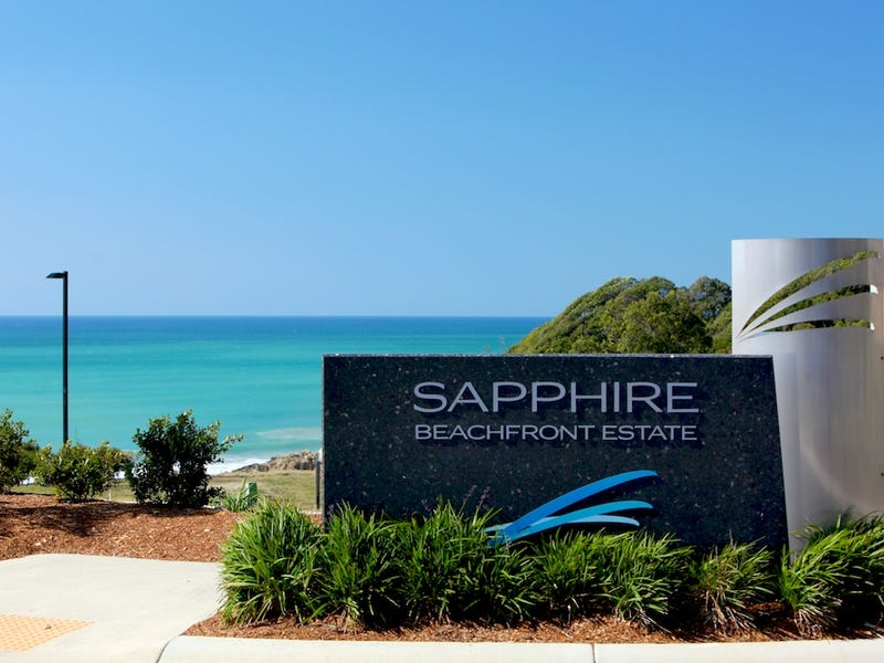 Lots 3 & 4 Oceanfront Drive, Sapphire Beach, NSW 2450
