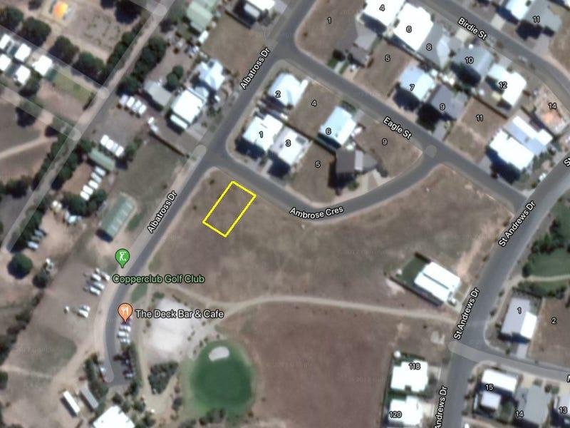 Lot 302 Ambrose Crescent, Port Hughes, SA 5558
