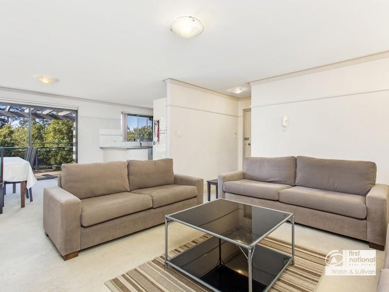 15/312 Windsor Road, Baulkham Hills, NSW 2153