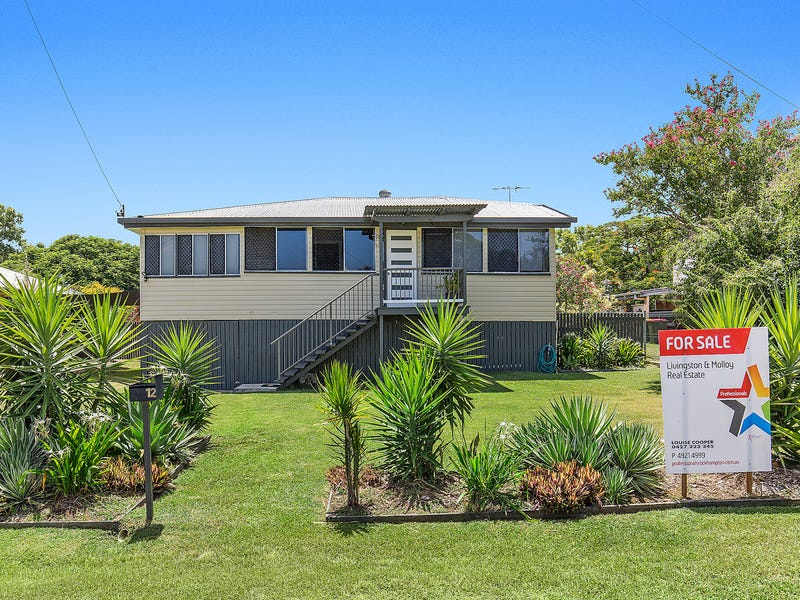 12 Harbourne Street, Koongal, Qld 4701