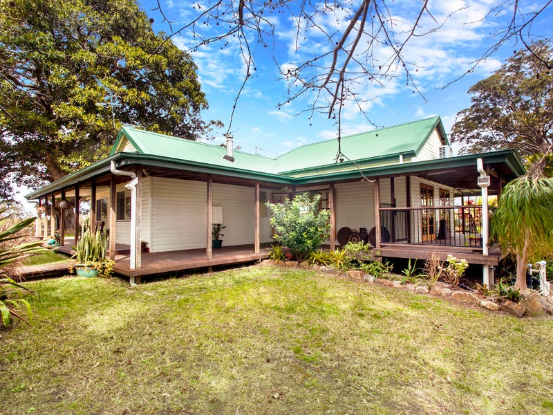 78 Flame Tree Road, Valla, NSW 2448