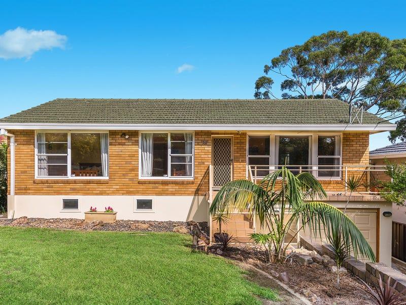 32 Vista Avenue, Peakhurst Heights, NSW 2210