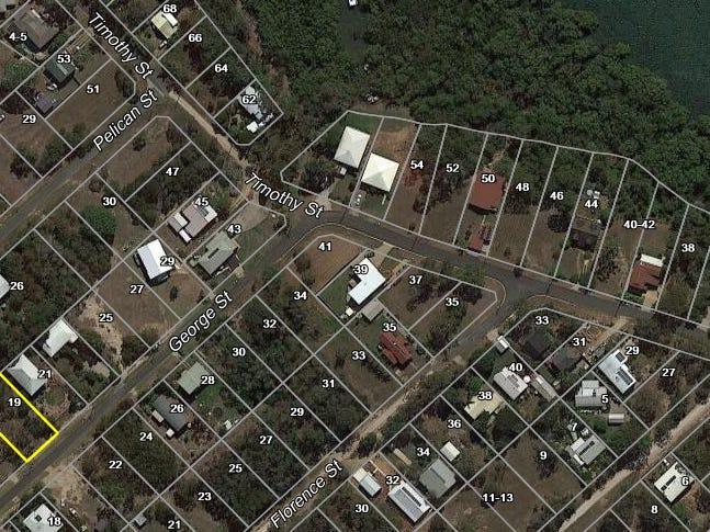 19 GEORGE STREET, Macleay Island