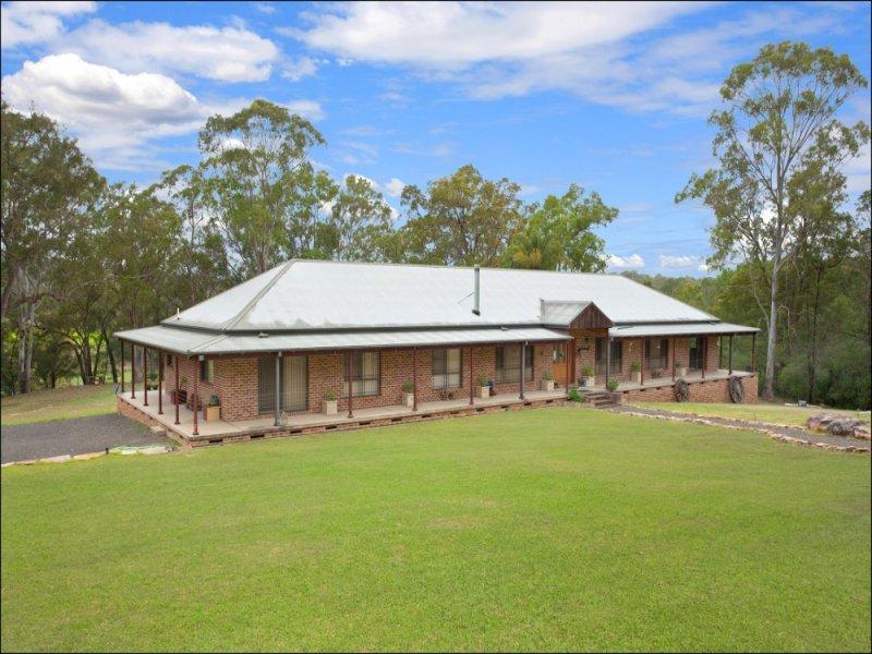 105 Wisemans Ferry Road, Cattai, NSW 2756