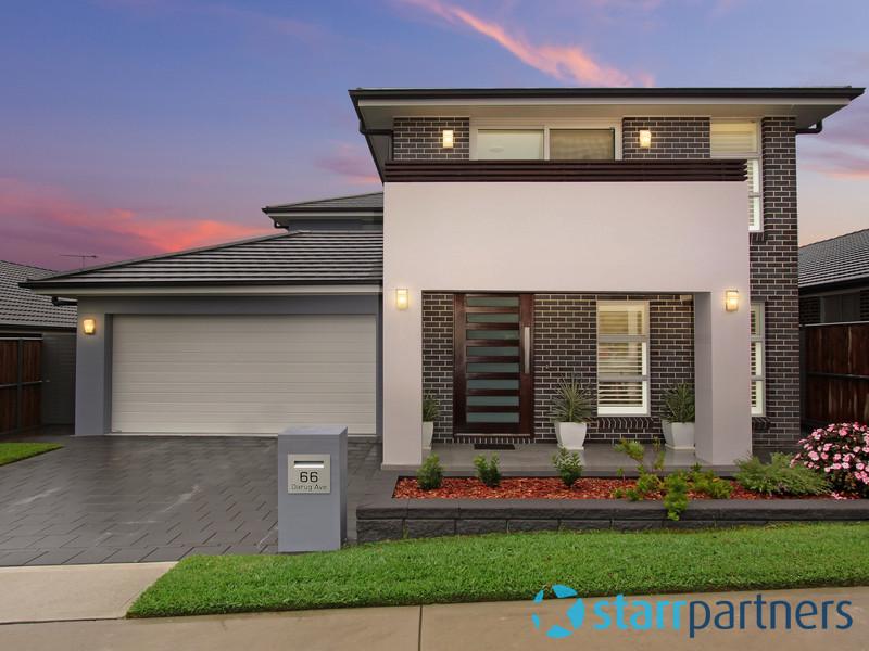 66 Darug Avenue, Glenmore Park, NSW 2745