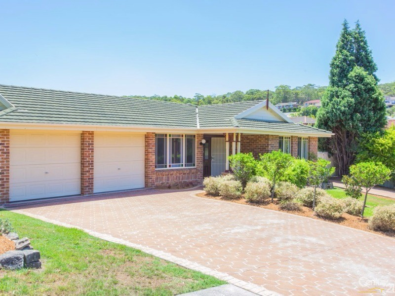 1 Whitehaven Drive, Lakelands, NSW 2282