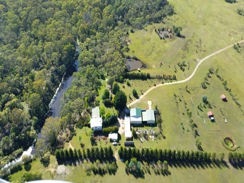 7802 Nerriga Road, Nerriga, NSW 2622
