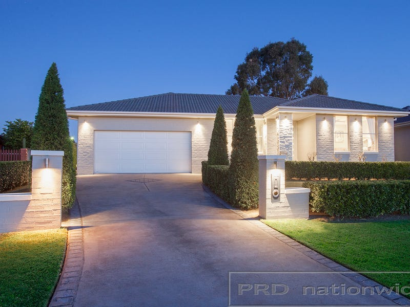 144 Wilton Drive, East Maitland, NSW 2323