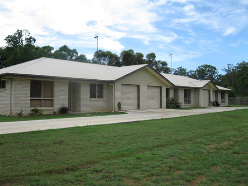 32 GREENVIEW ROAD, Wondai, Qld 4606