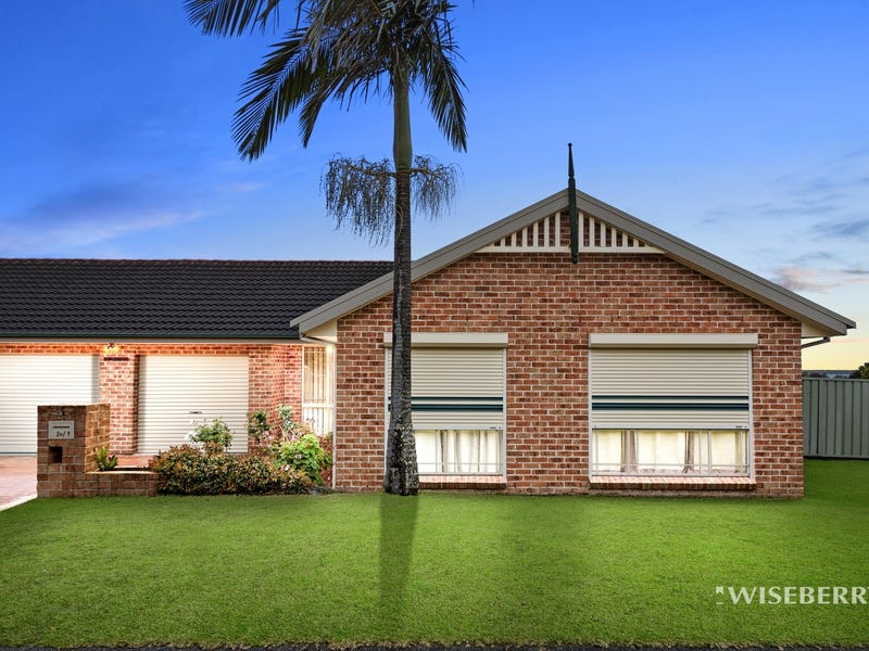 2/9 Roundtree Street, Lake Haven, NSW 2263