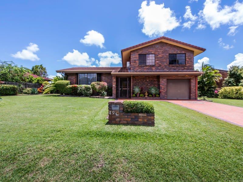 49 Charles Hodge Avenue, Mount Pleasant, Qld 4740